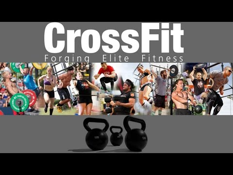 Основные упражнения Кроссфита! 50 Best Crossfit Exercises Ever, EPIC!
