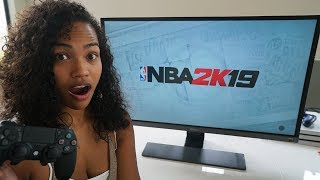 Download ANGRY GIRLFRIEND DELETES BOYFRIENDS NBA 2K MYCAREER PLAYERS!!! LEADS TO A BREAKUP!!! Mp3 and Videos