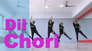 Dil chori dance choreography | Yo yo honey singh | Sonu ke titu ki sweety | Cheatan's DANZA