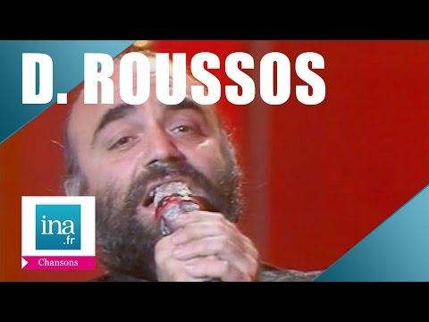 Demis Roussos 'Quand je t'aime' | Archive INA