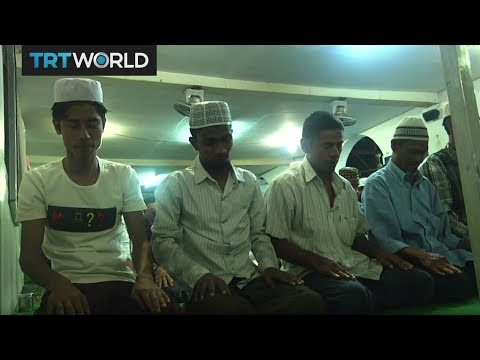 Yangon Muslims: Muslims face restrictions on religion