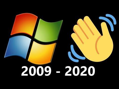 Hello Windows 7