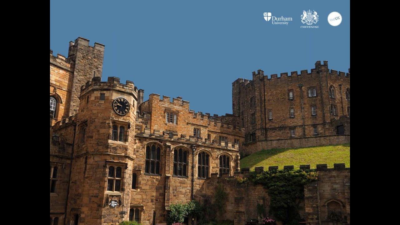 loveUK presents: Chevening Scholarship & Durham University Information Session