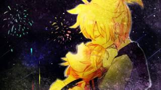 【鏡音リン ・レンAppend】 夢と葉桜 - Yume to Hazakura 【カバー】