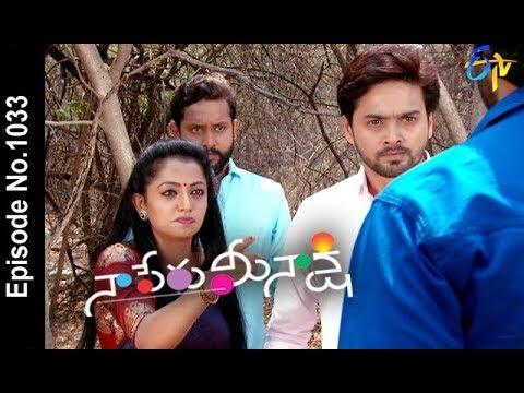 Naa Peru Meenakshi | 14th May 2018 | Full Episode No 1033| ETV Telugu