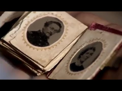 Paymaster William Frederick Keeler - Timewatch - BBC