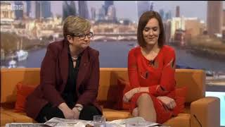 Marr Show -  Sunday Papers Review