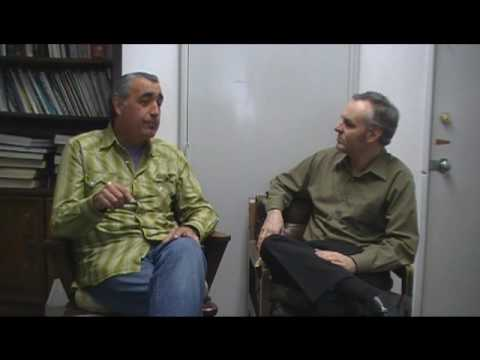 Bob Bailey Interview Part 1
