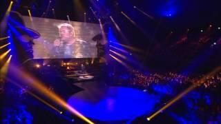 Martijn Fischer - Zondag tijdens Holland Zingt Hazes