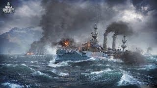 WORLD OF WARSHIPS►Океаны Стали#42