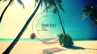 Shalo Kent Feat DJ INA  Oriental Dream (Official Audio)