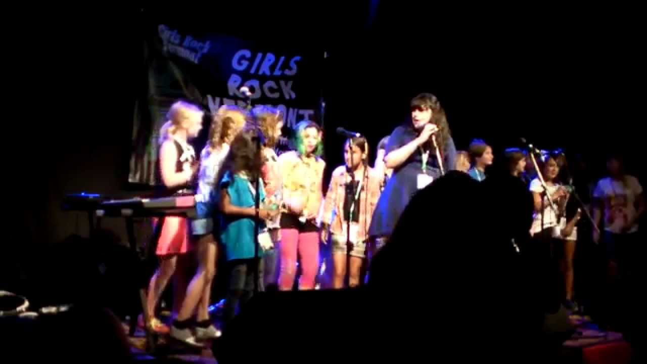 Vermont Girls With A Heart - YouTube