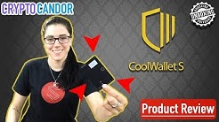 Review & Unboxing   CoolWallet S - Cold Storage For Your Crypto!