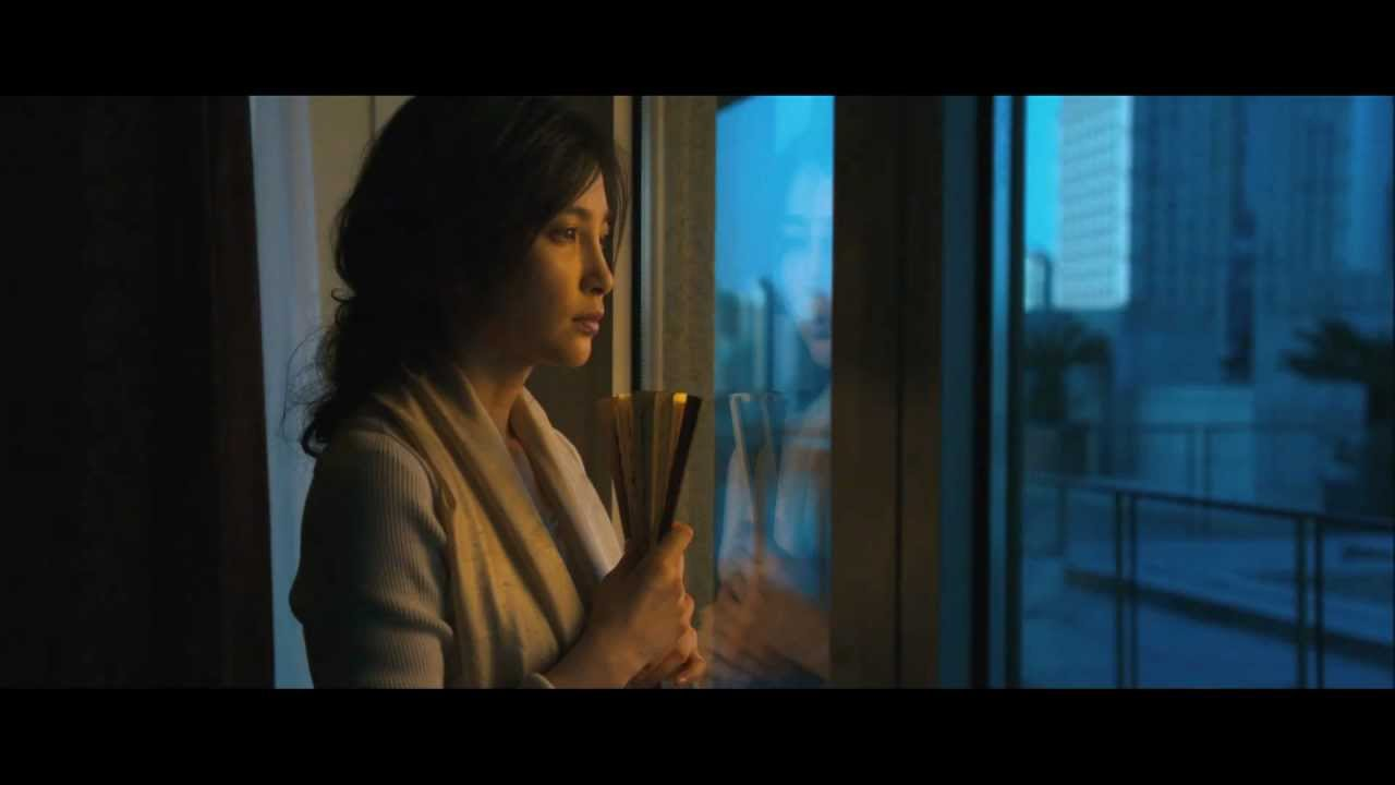 Snow Flower and The Secret Fan  - Official Trailer