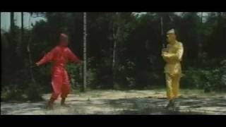 Godfrey Ho's Ninja in the Killing Field (4)