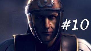 A VERY LONG, SUCCESSFUL BATTLE - Legendary Radious Caesar in Gaul HD Gameplay Walkthrough - Part 10