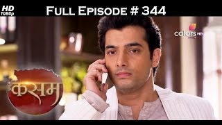 Kasam - 10th July 2017 - कसम - Full Episode (HD)