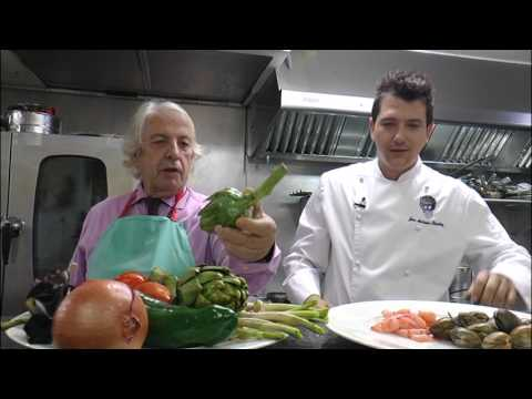 Cocina Mediterránea con José Antonio Sánchez PGM 7 Temporada 1