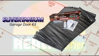 Reach Barrier 3122 Silvertanium Garage Door Kit & Install Instructions Thumbnail