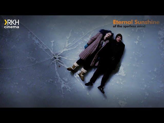 RKH CINEMA #57 - ETERNAL SUNSHINE OF THE SPOTLESS MIND | PODCAST