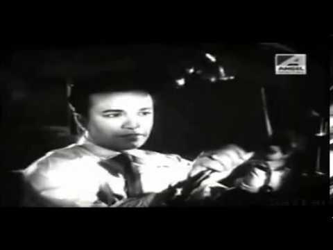 Aaj Mon Cheyeche Ami Hariye Jabo     Lata Mangeshkar In Sankhabela thumbnail