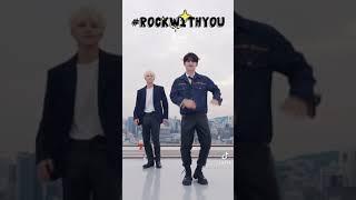[세븐틴/아타카] Rock with you 챌린지