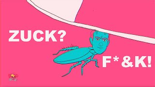 Google-ized by Google's Eyes, (lyric) Cartoon Music Video