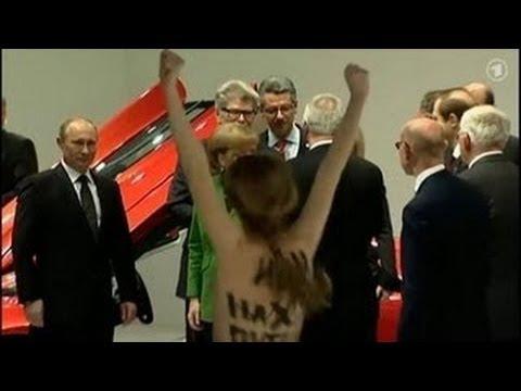 Путин пошел на хуй