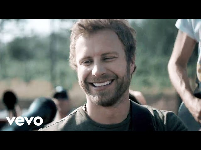 Dierks Bentley - 5-1-5-0 (Official Music Video)
