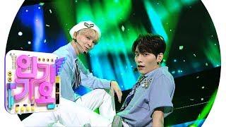 Jbj95 - spark #sbsinkigayo_ep1014 불꽃처럼 #jbj95 #emotional sbs inkigayo(인기가요) is a korean music program broadcast by sbs. the show features some of k-p...