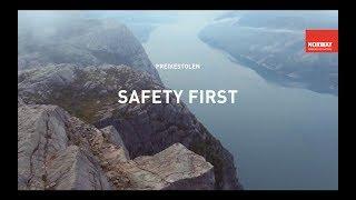 Hiking to Preikestolen (the Pulpit Rock) | VISIT NORWAY