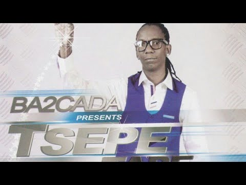 Sotho Hip Hop Compilation(Tshepe)