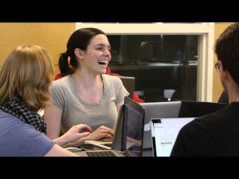 Maria McCauley, Computer Science, EWU