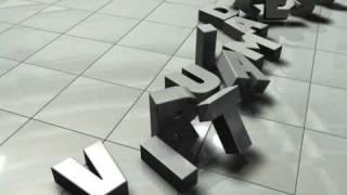 Mosaic - Virtual Madness (Pyramid Mix) (Do It Music) (1996).wmv