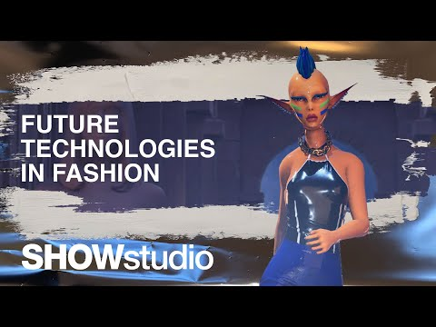 How Will Technology Change Fashion? : Live Panel Discussion