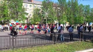 8 мая. Парад в Туле.Чась 1(, 2012-05-08T08:58:03.000Z)