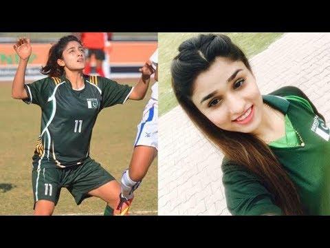 Most Beautiful Pakistani Sports Women | Top 10 Beautiful Pakistani Sports Women 2017