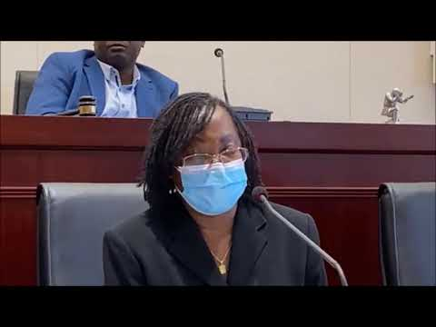 Breaking news: MOH and NPHI of Liberia speak on the public health threat and resurgence of Ebola -LB