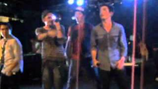 Big Time Rush Concert. Munich. 4/21/2011 - City Is Ours