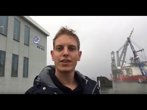 Vlog Rotterdam Offshore Community