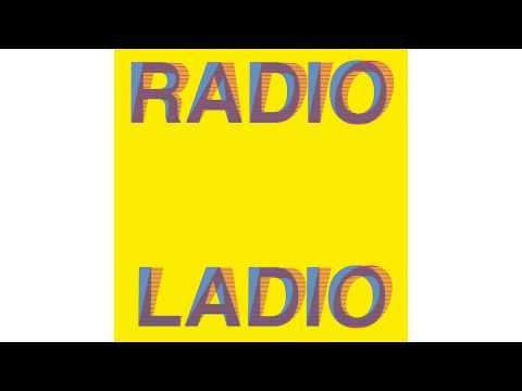 Metronomy - Radio Ladio (Micachu Remix)