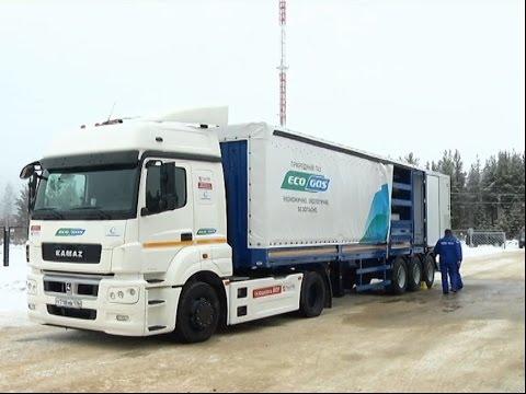 В Газпром трансгаз Югорск трудится ПАГЗ