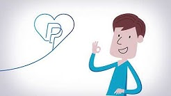 So aktualisieren Sie Ihre Bank- oder PayPal-Daten