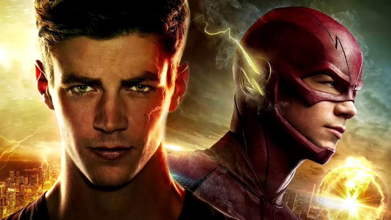 The Flash Season 1 SoundTrack - 09 Eddie and Iris