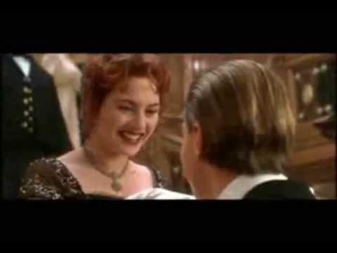 Песня из фильма Титаник