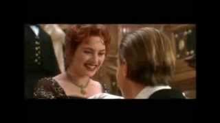 Песня из фильма Титаник(Видео на конкурс английской песни (минус), 2013-03-24T08:22:49.000Z)