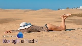 NON STOP MUSIC - easy listening instrumental music - part 2 - by blue light orchestra