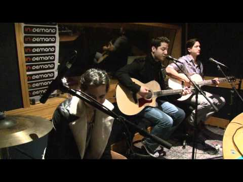 Boyce Avenue - Every Breath [LIVE SESSION for InDemand]