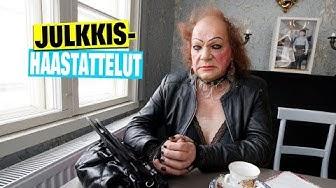 Markus Kuotesahon rakkaus meni sulatusuuniin - iski silmänsä toimittajaan, katso!