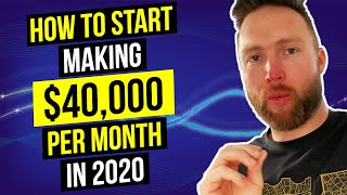 How To Do Affiliate Marketing In 2020 ($40,000+ Per Month)